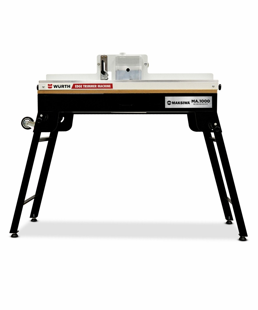 Admirable Akins Machinery New Machinery Wurth Portable Workbench Caraccident5 Cool Chair Designs And Ideas Caraccident5Info