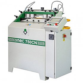 OMEC 750CN Automatic Dovetail Machine