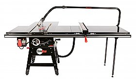 Saw Stop Contractor Table Saw :: Image 10