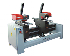 Gannomat Express S2 hinge insertion machine :: Image 10