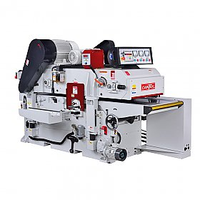 Cantek GT635ARD 25″ Double Surfacer
