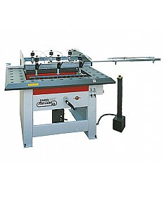Gannomat Pro-Line 50 double row line boring machine