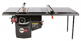 Saw Stop Industrial Table Saw :: Image 10