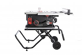 Saw Stop Jobsite Table Saw :: Image 10