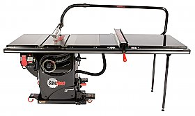 Saw Stop Professional Table Saw :: Image 10