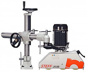 Steff 2038 Power Feeder
