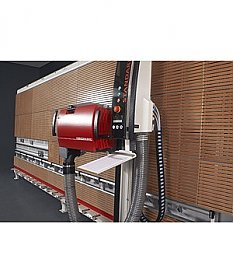 Striebig STANDARD S Vertical Panel Saw :: Image 10