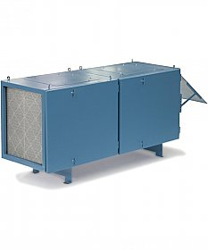 Belfab Industrial Air Cleaner BA-1800 :: Image 10