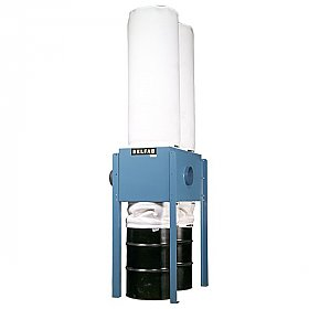 Belfab JDW open dust collector :: Image 10