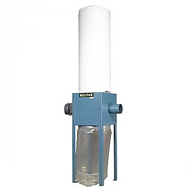 Belfab JLW open dust collector :: Image 10