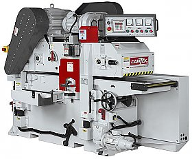 Cantek GT400BRD 16″ Double Surface Planer
