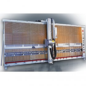 Striebig STANDARD Vertical Panel Saw :: Image 10